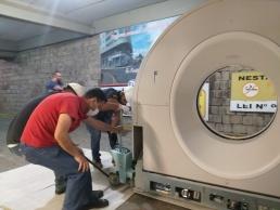 Hospital Regional adquire tomógrafo de alta tecnologia com 16 canais
