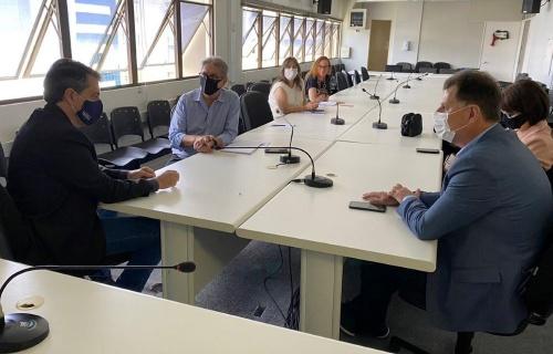 Estado vai bancar leitos de UTI/COVID até a realibilitação