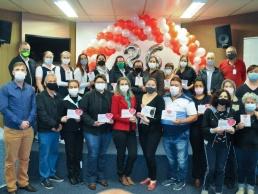Hospital Regional presta homenagem na data que completa 26 anos