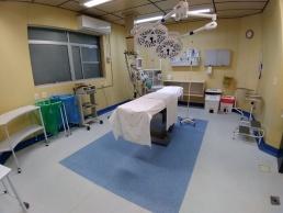 Hospital Regional de Rio do Sul volta a realizar cirurgias eletivas