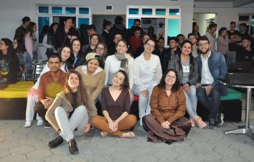 Grupo do Hospital Regional encena peça na Faculdade Senac