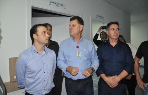Hospital Regional pode perder R$ 7 milhões em razão de ação do governo
