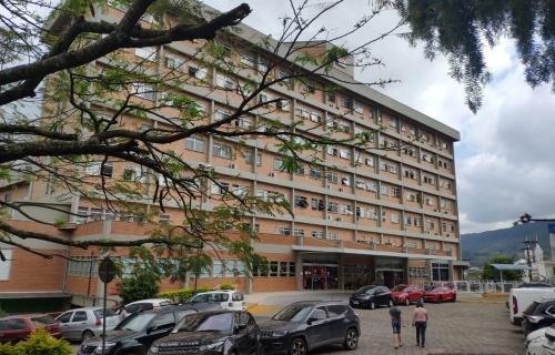 Hospital Regional libera visitação em horário reduzido