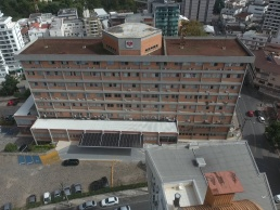 Fusavi anuncia a construção de nova torre do Hospital Regional