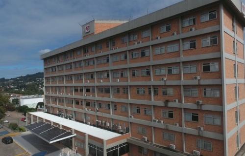 Eletivas seguem suspensas no Hospital Regional de Rio do Sul