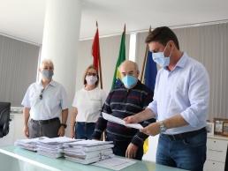 Verba do Ministério da Saúde será usada na compra de equipamentos para a UTI