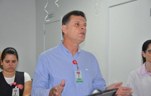 Hospital Regional Alto Vale contrata equipe de seis neurocirurgiões