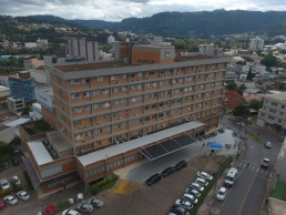 Regional decide suspender cirurgias que necessitam de vaga na UTI