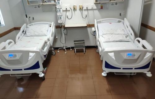Pedido de credenciamento da UTI será entregue ao Ministério da Saúde