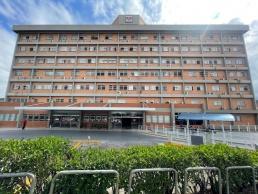 Hospital Regional libera visitas a partir de segunda