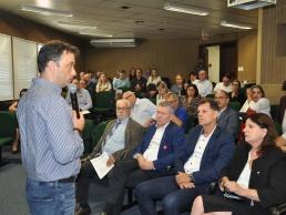 Secretário apresenta política de cirurgias para reduzir filas de espera