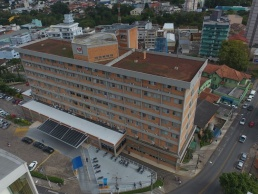 Hospital Regional suspende todos os procedimentos cirúrgicos