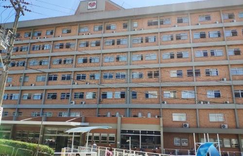 Leitos da UTI/COVID do Hospital Regional são reativados